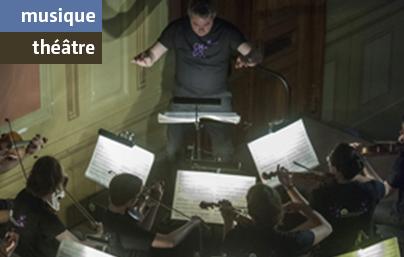 Conservatoire de Musique de Genève