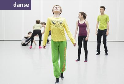 Ecole de Danse de Genève